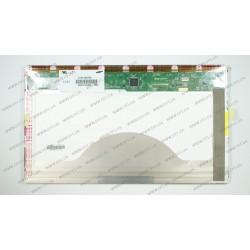 Матрица 15.6 LTN156HT02 (1920*1080, 40pin, LED, NORMAL, матовая, разъем слева внизу) для ноутбука
