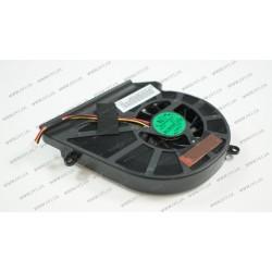 Вентилятор для ноутбука TOSHIBA Satellite A205 (AB0805MX-HB3, DFS531405MC0T F6S9-CCW ) (Кулер)