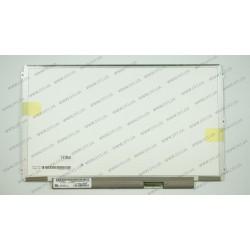 "Матрица 12.5"" LP125WH2-SLB3 (1366*768, 40pin(IPS), LED, SLIM ( горизонтальные ушки), матовая, разъем справа внизу) для ноутбука"