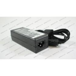 Оригинальный блок питания для ноутбука Lenovo 20V, 3.25A, 65W, USB+pin (Square 5 Pin DC Plug), black (ADLX65NLC2A) (без кабеля!)