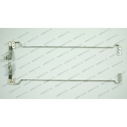Петли для ноутбука DELL LATITUDE D505, D510, D520 (FBDM1036014 + FBDM1035018) (левая+правая)