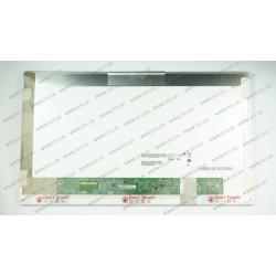 Матрица 17.3 B173RW01 V.5  (1600*900, 40pin, LED, NORMAL, глянцевая, разъем слева внизу) для ноутбука