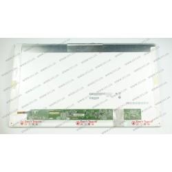 Матрица 17.3 B173RW01 V.4 (100% NEW) (1600*900, 40pin, LED, NORMAL, глянец, разъем слева внизу) для ноутбука