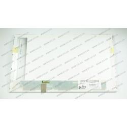 Матрица 15.6 LP156WH4-TPA1 (1366*768, 30pin(eDP) LED, NORMAL, глянцевая, разъем слева внизу) для ноутбука