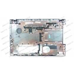 Нижняя крышка для ноутбука ACER (AS: 5252, 5253, 5336, 5342, 5542, 5736, 5742), black, с HDMI