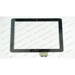 Тачскрин (сенсорное стекло) для Acer Iconia TAB A210, A211 10.1, черный