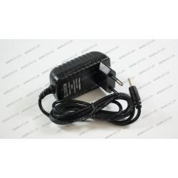 Блок питания для планшета 5V, 2A, 10W, 2.5*0.7мм, black, ВАРИАНТ 1 (LA-520W)