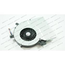 Вентилятор для ноутбука ASUS K55VD, K55VM, K55VJ (13GN8910P010-1) (UDQFZJA05DAS) (Кулер)