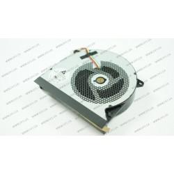 Вентилятор для ноутбука ASUS G75VW, G75VX (CPU FAN) (13GN2V10P180-1) (KSB06105HB-BK2H) (Кулер)