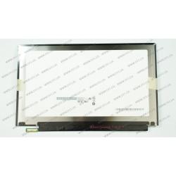 _Матрица 13.3 B133HAN03.0 (1920*1080, 30pin(eDP), LED, SLIM(без ушек и планок), матовая, разъем слева внизу, for Acer S7) для ноутбука