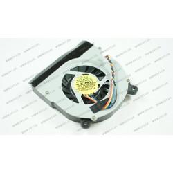 Вентилятор для ноутбука ASUS B53E, B53F, B53J, B53S, B53A, B53V (13GN0L1AM060-1) (DFS531205M30T-F9Y5) (Кулер)