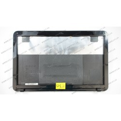 Крышка дисплея в сборе для ноутбука Toshiba (L850, L855), silver