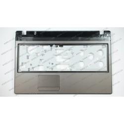 Верхняя крышка для ноутбука ACER (AS: 5750, 5755), black