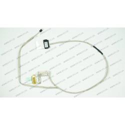 Шлейф матрицы для ноутбука TOSHIBA (L670, L675), LED (DC020011H10)