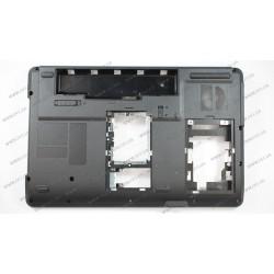 Нижняя крышка для ноутбука ACER (AS: 5334, 5734, EM: E527, E727, PB: TH36), black