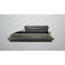 Переходник для матрицы 13.3 HQ-LED20-30-133 (разъем на шлейф: 30pin, разъем на матрицу: 20pin) для ноутбука