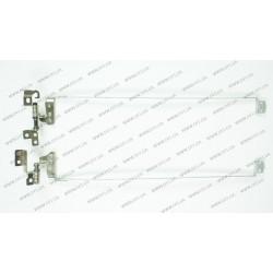 Петли для ноутбука LENOVO G460, G465, Z460, Z465 series (AM0BN000300 + AM0BN000200) (левая+правая)