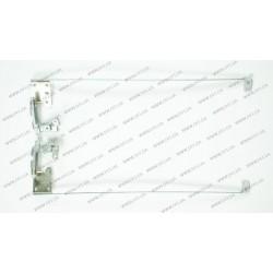 Петли для ноутбука LENOVO C460, G400, G410, 14001, 14002 (левая+правая)