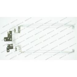 Петли для ноутбука Toshiba Satellite L600, L645 (левая+правая)