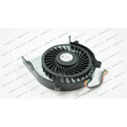 Вентилятор для ноутбука SONY VPC-EL... series, SVE171E13V, SVE1713Y1RB (AMD CPU FAN) (Кулер)