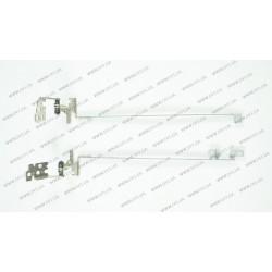 Петли для ноутбука HP COMPAQ MINI 110 series (6055B0002604 + 6055B0002704) (левая+правая)