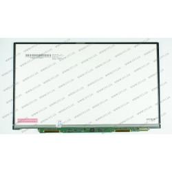 Матрица 13.1 B131RW02 V.0 (1600*900, 30pin, LED, SLIM (без планок и ушек), матовая, разъем справа внизу) для ноутбука Sony VPC-Z