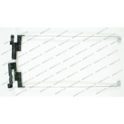 Петли для ноутбука HP DV5000 (левая+правая)