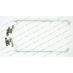 Петли для ноутбука DELL INSPIRON 15R N5110, M5110 (34.4IE14.XXX + 34.4IE15.XXX) (левая+правая)