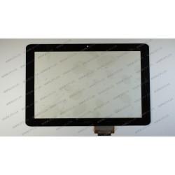Тачскрин (сенсорное стекло) для Acer Iconia TAB A200, 10.1, черный