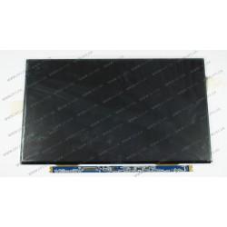 Матрица 11.1 HW11WX101 (1366*768, 30pin, LED, SLIM (без ушек и планок), глянцевая, разъем внизу слева, for ASUS UX21) для ноутбук