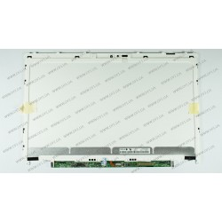 Матрица 14.0 LP140WH6-TJA1 (1366*768, 40pin, LED, SLIM (ушки снизу), глянцевая, разъем справа внизу) для ноутбука
