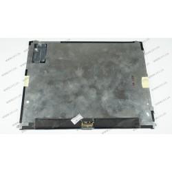 "Матрица 09.7"" LTN097XL02-A01 (1024*768, 30pin, LED, SLIM(ушки со всех сторон), глянцевая, разъем по-центру внизу(for iPad 2)) для планшета"