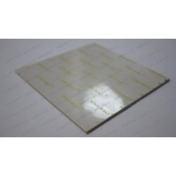 Термопрокладка силиконовая (100*100*1.50mm, 4.0 w/m-K) для ноутбуков