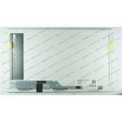 Матрица 15.6 LP156WH4-TLP1 (1366*768, 40pin LED, NORMAL, матовая, разъем слева внизу) для ноутбука