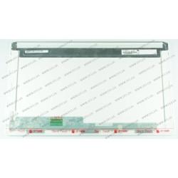 Матрица 17.3 N173FGE-L23 (100% NEW) (1600*900, 40pin, LED, NORMAL, глянцевая, разъем слева внизу) для ноутбука