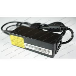 Блок питания для ноутбука SONY 10.5V, 2.9A, 30W, 4.8*1.7мм, 3hole, L-образный разьём, black (без кабеля!)