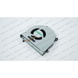 Вентилятор для ноутбука SAMSUNG NP350E5C, NP350E7C, NP350V5C, NP350V5X, NP355V4X, NP355V4C, NP355E4C, NP355E5C, NP355E5X, NP355V5C, NP355V5X (BA31-00132C / BA31-00132B) (Кулер)