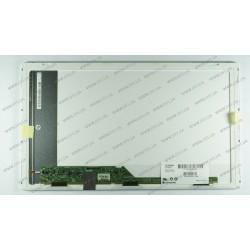 Матрица 15.6 LP156WH4-TLR1 (1366*768, 40pin LED, NORMAL, матовая, разъем слева внизу) для ноутбука