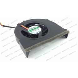 Вентилятор для ноутбука ACER ASPIRE 4332, 4732Z, eMachine D725, D525, 3pin connector (UDQFZJP01CAR 23.10285.001 / 60.N4401.003) (Кулер)