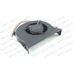 Вентилятор для ноутбука HP COMPAQ NX8220, NC8200, NW8200 (UDQFRZR02C1N / 6033B0000701 / 382674-001) (Кулер)