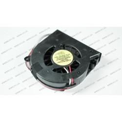 Вентилятор для ноутбука HP COMPAQ 6530B, 6535B, 6730B, 6735B, 320, 321, 420, 425, 620, 621, 625 (DFS481305MC0T) (Кулер)