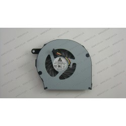 Вентилятор для ноутбука HP COMPAQ CQ62( с металической крышкой), CQ72, PAVILION G62, G72 (KSB0505HA) (Кулер)