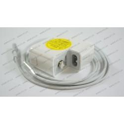 Оригинальный блок питания для ноутбука APPLE MagSafe 14.5V, 3.1A, 45W, 5pin, White (без переходника питания)