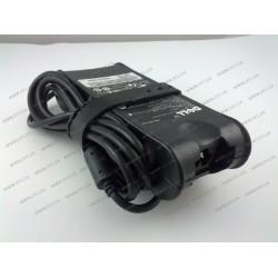 Оригинальный блок питания для ноутбука DELL 19.5V, 4.62A, 90W, 7.4*5.0-PIN, Black (без кабеля)