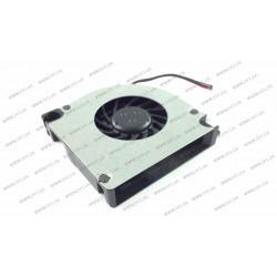 Вентилятор для ноутбука TOSHIBA Satellite A50, A55 series, Tecra A2 series (MCF-TS5510M05) (Кулер)