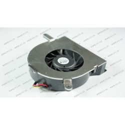 Вентилятор для ноутбука TOSHIBA Satellite A200, A202, A203, A205, A210, A215 (AMD CPU FAN) (UDQFZZR29C1N) (Кулер)