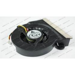 Вентилятор для ноутбука SAMSUNG R408, R410, R453, R455, R457, R458, R460, RV408, R509, R519 (Кулер)