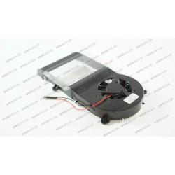 Вентилятор для ноутбука SAMSUNG R18, R19, R20, R23, R25, R26, P400 (MCF-913PAM05-20 / BA31-00043B/BA31-00052A) (Кулер)