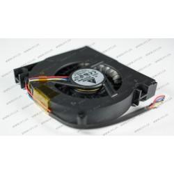 Вентилятор для ноутбука ASUS F5, F5R, X50, X50Q, X50Z, X50M, X51, X53, X61, A9T, A94, F50SL,  4PIN  (GB0575PFV1-A, 13G071057000, DFS541305MH0T F8L8, BFB0705HA) (Кулер)