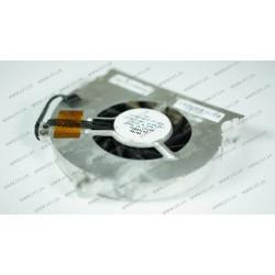 Вентилятор для ноутбука APPLE MACBOOK 13.3 A1181, 4 PIN (T5709F05HP-A-C01/DQ5D555FD00) (Кулер)